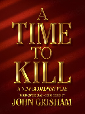 A Time to Kill at John Golden Theater