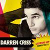 Darren Criss, Northrop Auditorium, Minneapolis