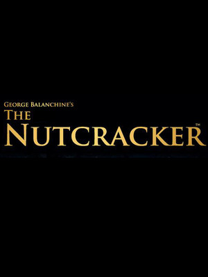 George Balanchine's The Nutcracker Poster