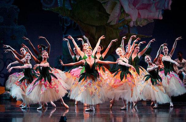 Cincinnati Ballet The Nutcracker, Springer Auditorium, Cincinnati