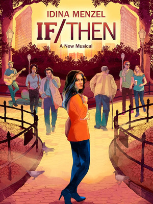 If / Then at Richard Rodgers Theater
