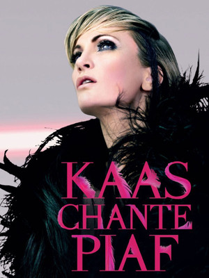 Patricia Kaas at Town Hall Theater