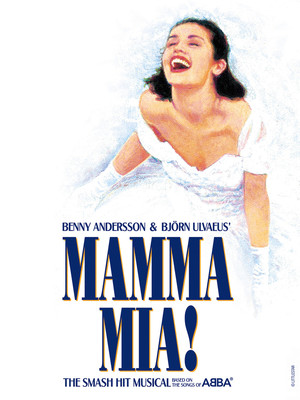 Mamma Mia! at Broadhurst Theater