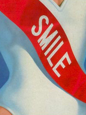 Smile at Lion Theatre