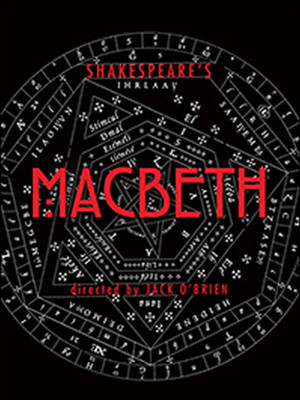 Macbeth at Vivian Beaumont Theater