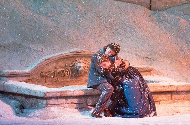 Opera Month: From The Opera To Broadway