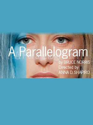 A Parallelogram Poster
