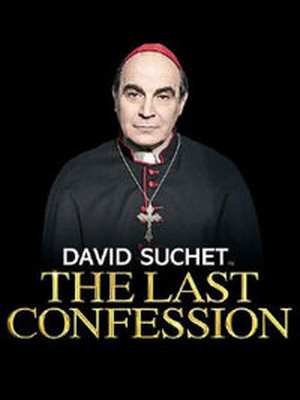 The Last Confession Poster