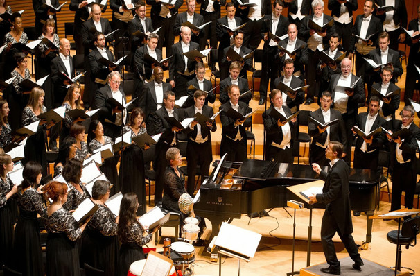 Los Angeles Philharmonic Holiday Sing Along, Walt Disney Concert Hall, Los Angeles