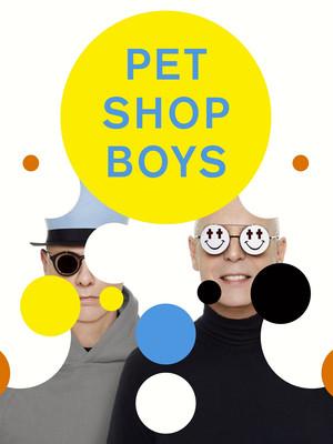 Pet%20Shop%20Boys at Beacon Theater