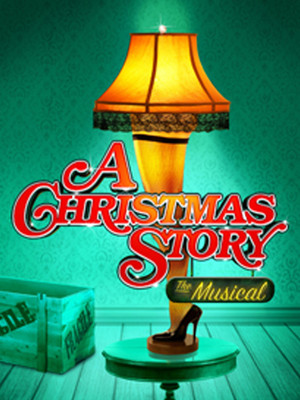 A Christmas Story at Theater at Madison Square Garden