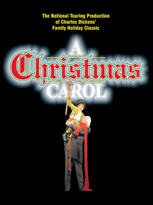 A Christmas Carol, Gaillard Center, North Charleston