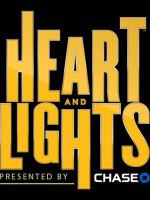 Heart %26 Lights at Radio City Music Hall