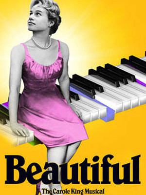 Beautiful The Carole King Musical, Ed Mirvish Theatre, Toronto