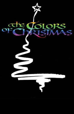 Colors Of Christmas, Balboa Theater, San Diego