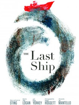 The Last Ship at Venue To Be Announced