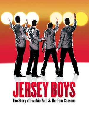 Jersey Boys at Piccadilly Theatre
