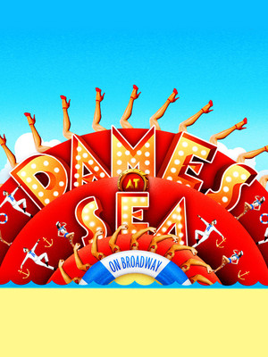 Dames at Sea at Venue To Be Announced