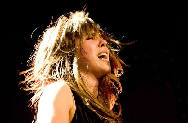 Serena Ryder, Centre In The Square, Kitchener