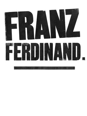 Franz Ferdinand at The Van Buren