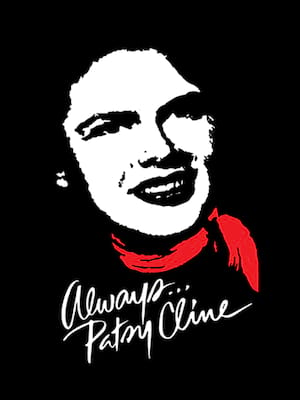 Always...Patsy Cline at Weidner Center For The Performing Arts