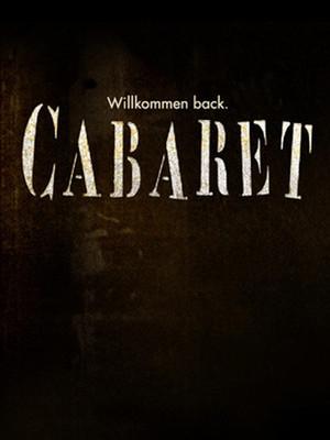 Cabaret at Studio 54
