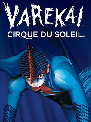 Cirque du Soleil - Varekai at Prudential Center