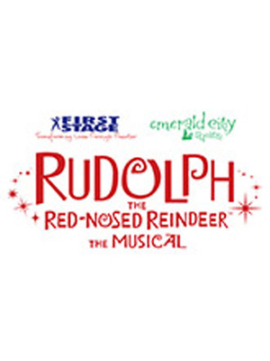 Rudolph the Red-Nosed Reindeer at The Chicago Theatre
