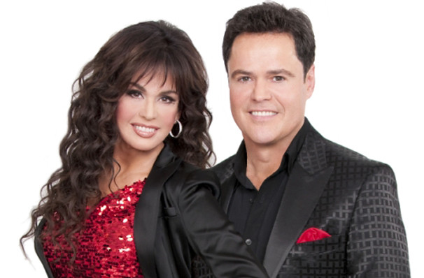 Donny & Marie Christmas Tour 2020 Donny And Marie Christmas 2020 Mpls | Sqcxmr.christmasgifts2020.info