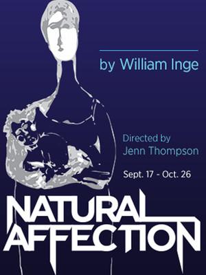 Natural Affection Poster