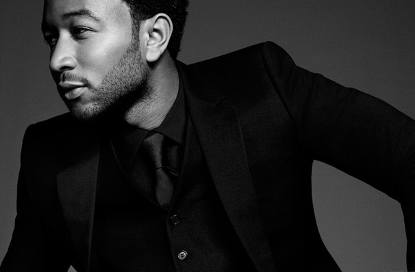 John Legend, Civic Opera House, Chicago