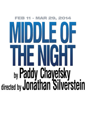 Middle of The Night at Clurman Theatre