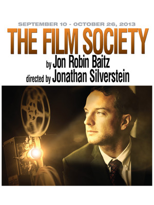 The Film Society Poster