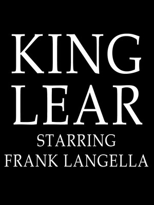 King Lear at BAM Harvey Lichtenstein Theater