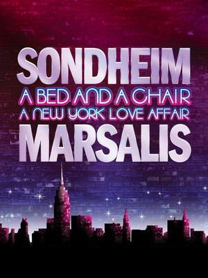 A Bed and a Chair: A New York Love Affair at New York City Center Mainstage