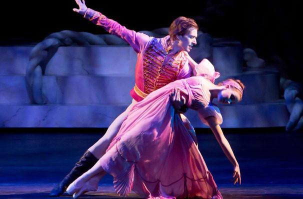 Nevada Ballet Theater The Nutcracker Smith Center Las