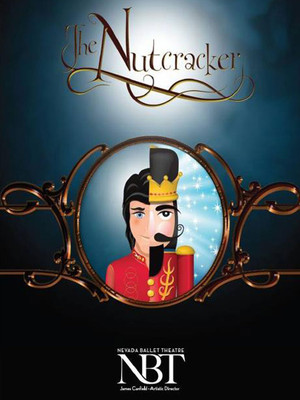 Nevada Ballet Theater - The Nutcracker Poster