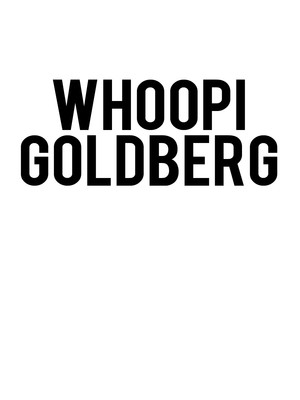 Whoopi Goldberg at Van Wezel Performing Arts Hall