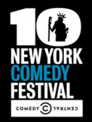New York Comedy Festival: Bill Maher at Beacon Theater