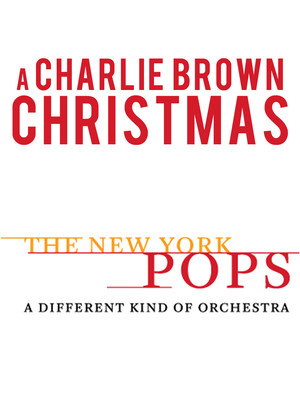 A Charlie Brown Christmas%3A The New York Pops at Isaac Stern Auditorium