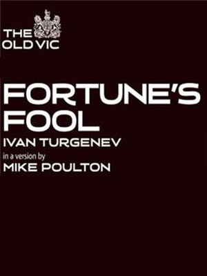 Fortune's Fool Poster