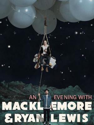 Macklemore & Ryan Lewis at Theater at Madison Square Garden