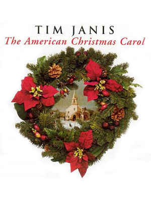 Tim Janis: The American Christmas Carol at Isaac Stern Auditorium
