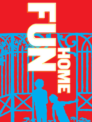 Fun Home at Newman Theater
