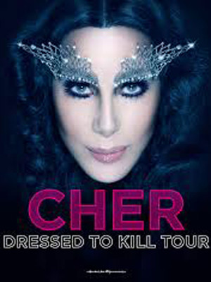 Cher at Barclays Center