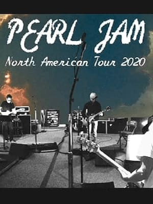 Pearl Jam, Enterprise Center, St. Louis