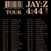 Jay Z, Rogers Arena, Vancouver