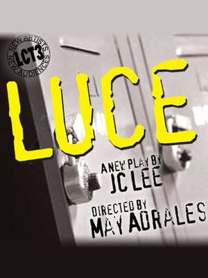 Luce at Claire Tow Theater
