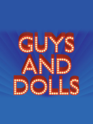 Guys & Dolls at Isaac Stern Auditorium