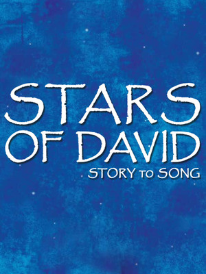 Stars of David at DR2 Theater